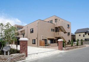 高齢者向け住宅「多摩川のほとりで健康に暮らしませんか?」