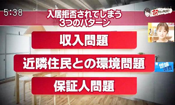 2018年9月8日TOKYO MXテレビ「田村淳の訊きたい放題!」インタビュー出演