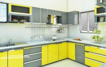 【トラブル・空室/第32話】台所に暖色シート貼れば、写真映え!