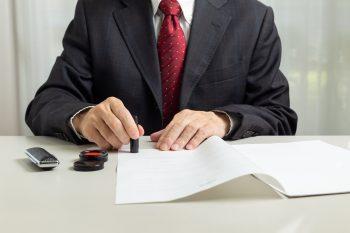 第25回/賃貸住宅管理業法が契約前に重要事項の説明を義務づける